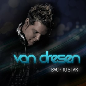 Van Dresen - Back To Start (Lyrics)