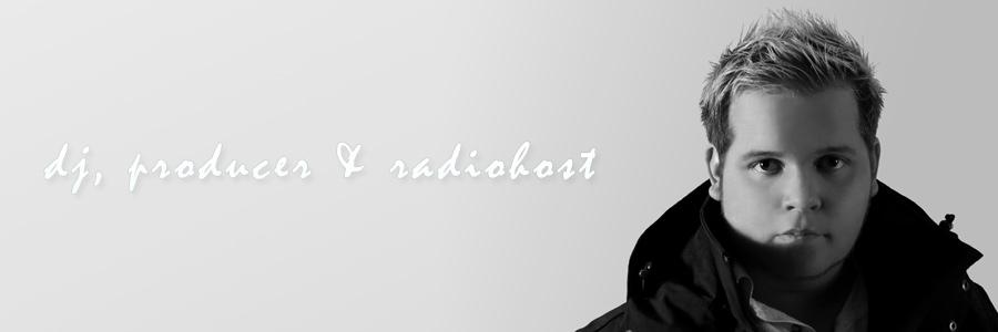 VAN DRESEN - DJ, PRODUCER & RADIOHOST