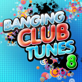 Another track featured on Banging Club Tunes 8!