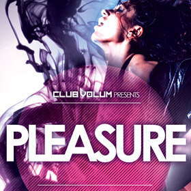 Playing at Pleasure in Oslo