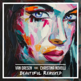 Beautiful REMIXED (Out 20'th of October!)